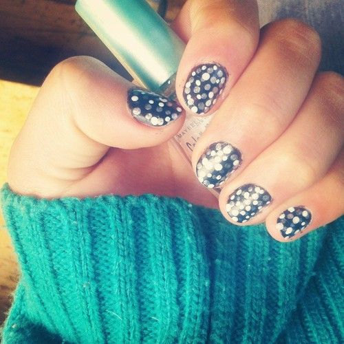 http://decoraciondeunas.com.mx/post/103214194892/nails-instanails-unas-moda-fashion-nails | #moda, #fashion, #nails, #like, #uñas, #trend, #style, #nice, #chic, #girls, #nailart, #inspiration, #art, #pretty, #cute, uñas decoradas, estilos de uñas, uñas de gel, uñas postizas, #gelish, #barniz, esmalte para uñas, modelos de uñas, uñas decoradas, decoracion de uñas, uñas pintadas, barniz para uñas, manicure, #glitter, gel nails, fashion nails, beautiful nails, #stylish, nail styles