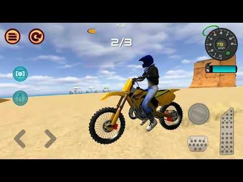 Bike Racing Games Gameplay Android Ios Free Games Youtube
