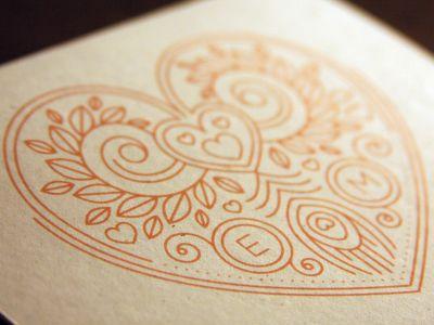 : Heart Patterns, Nice Heart, Monogram, Hart Heart, Wozniak Valentinesday, Embellishment, Design Illustration, Love Heart, Heart Designs