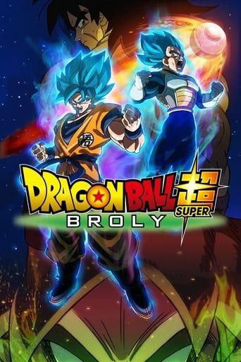 Regarder Dragon Ball Super Broly Streaming Vf Film Complet En Francais Film Streaming Complet Vf Dragon Ball Super Broly Dragon Ball Goku E Vegeta Dragon