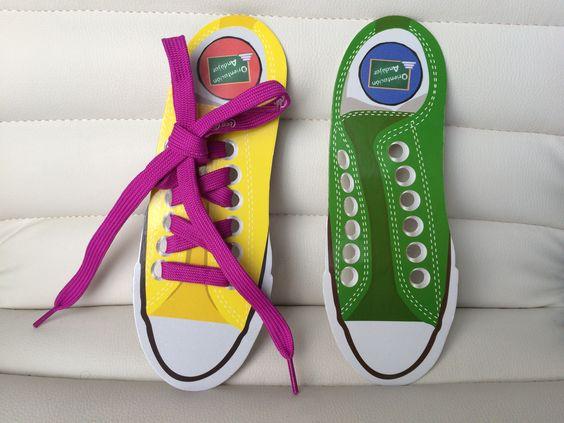 Enseñar a los niños cómo atarse los cordones de los zapatos puede ser un desafío para padres e hijos. A los niños les cuesta mucho aprender y a los padres …