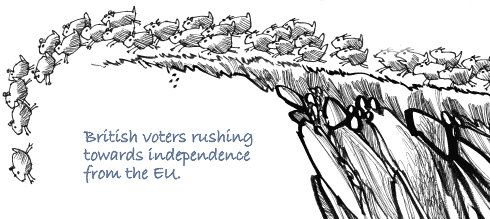 lemming voters: