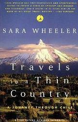 Read Chile: travel books to read before you go by Lonely Planet