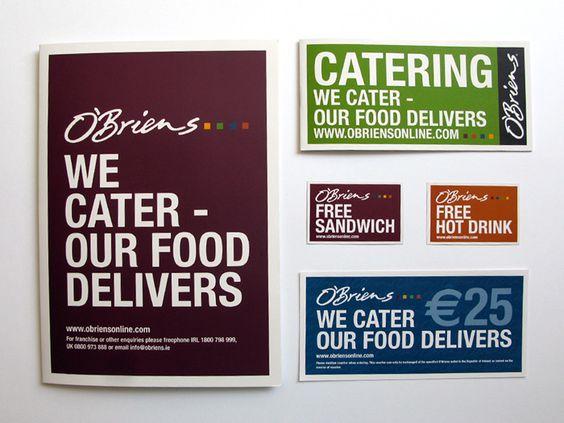 I need catering brochure ideas   Brochure Design   Pinterest ...