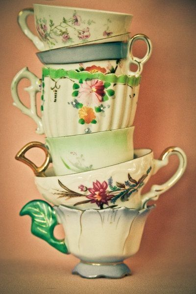 Teacups: