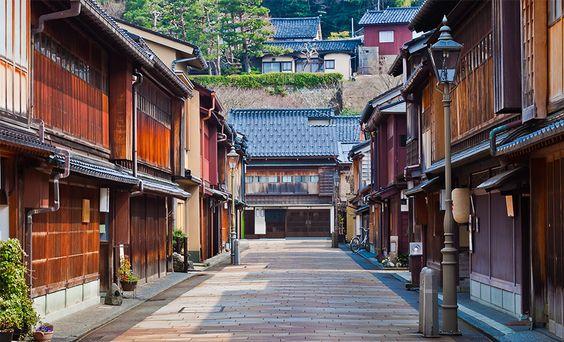 os Achados | Viagem | Japão