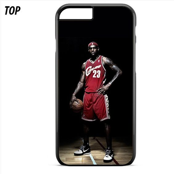 Lebron James Cleveland Cavaliers For Iphone 6 | 6S Case