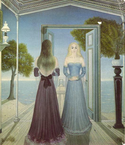 Loneliness, 1956