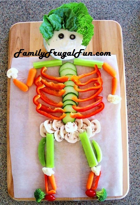 Halloween #recipe