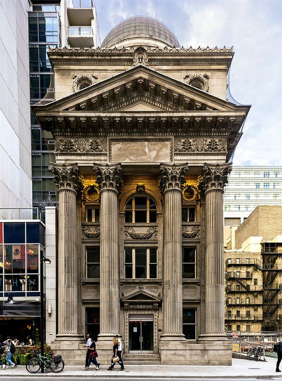 Bank branches in Ontario, Canada - Banks and Transit ...