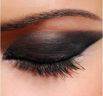 Donkere oogschaduw