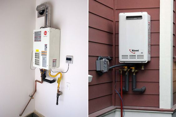 How To Choose Best Electric Water Heater? Compare Popular