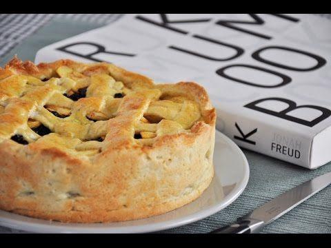 Classic Dutch Apple Pie From The Rijksmuseum Cookbook Youtube Dutch Apple Pie Dutch Apple Dutch Apple Pie Recipe
