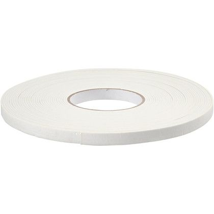 3D adhesive tape, 2mm thick