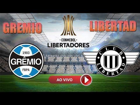 Assistir Gremio X Libertad Ao Vivo Copa Libertadores 12 03 2019 Vivo Live Streaming Make It Yourself
