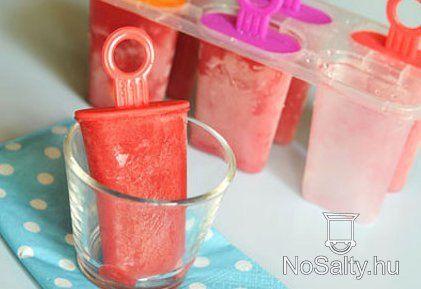 Házi jégkrém