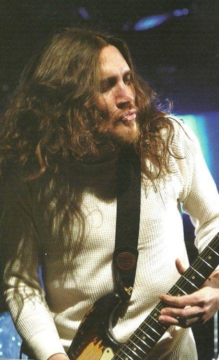 john frusciante | I can dig it | Pinterest | John frusciante