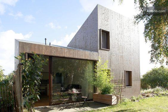 stilvolles Ostsee-Ferienhaus 2 in Rerik