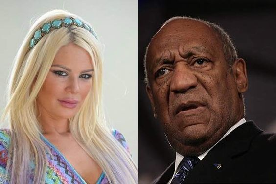 "IF you remember, a couple of weeks ago we posted a clip of Chloe Goins rapping her sorry diss track to Dr. Cosby, but now she's got to eat her words! Last Tuesday, she decided to drop the charges. The NY Daily News reports that she filed voluntarily and ""without prejudice"" which means she has …"
