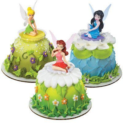 Tinkerbell Cake Topper Amazon