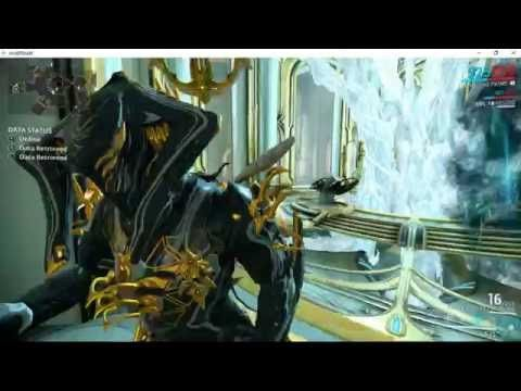 How To Use Trick Loki Through Glass Walls In Warframe With Images