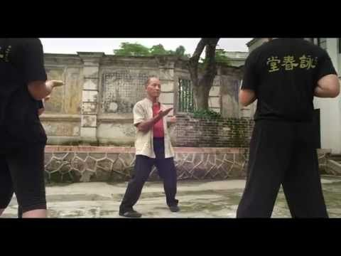 """""""Wing Chun"""" Documentary 