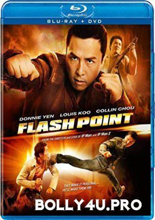 Flash Point 2007 Brrip 700mb Hindi Dual Audio 720p Donnie Yen