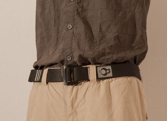 TYBELT Black Edition #design #belt #tybelt