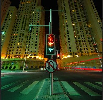 LED lights to be installed in Dubai in place of conventional lights, to protect environment, enhance traffic safety and reduce costs as well.