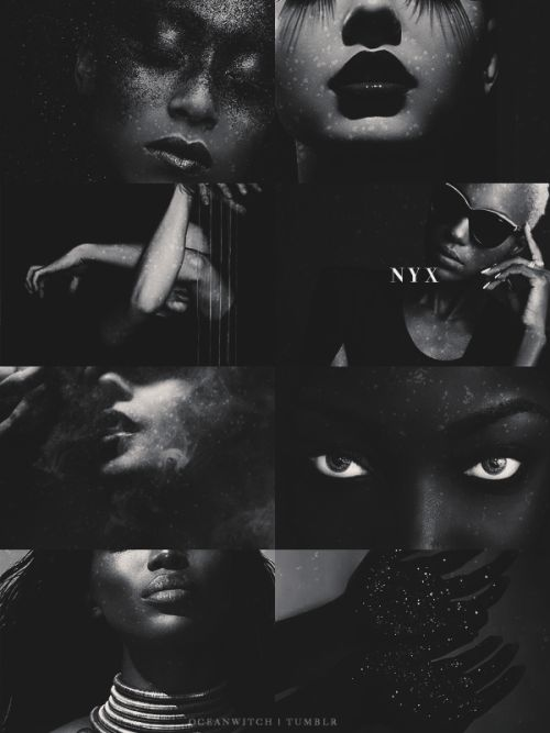 bruxa da água…