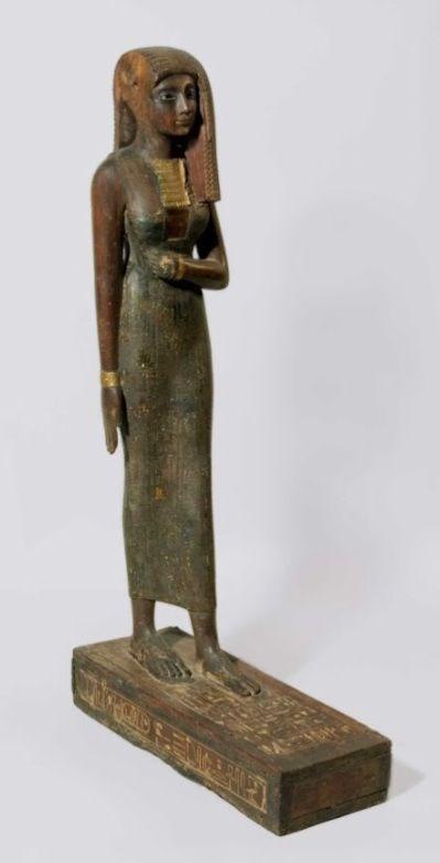 18 Amenhotep and Renai j