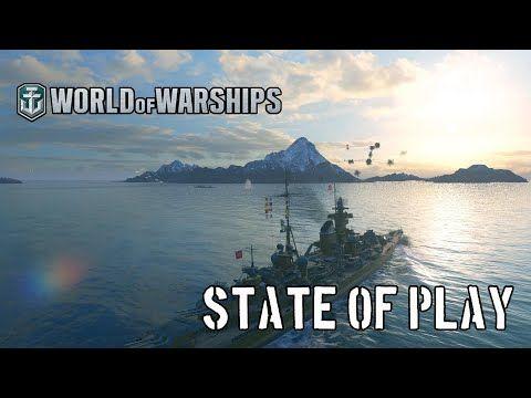 Panzermeister36 Youtube State Of Play Warship World Of Tanks