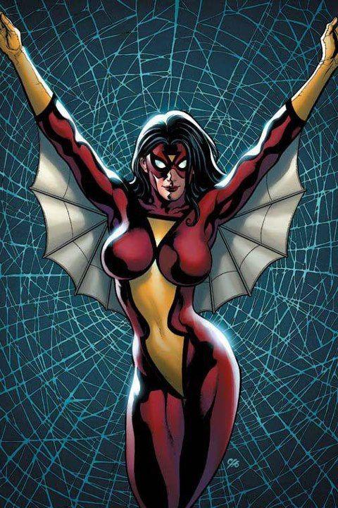 Spider-Woman ®