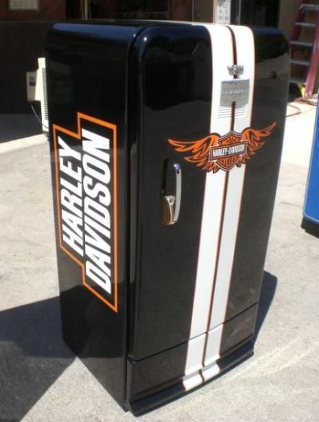 Man Cave Refrigerator For Sale : Pinterest the world s catalog of ideas