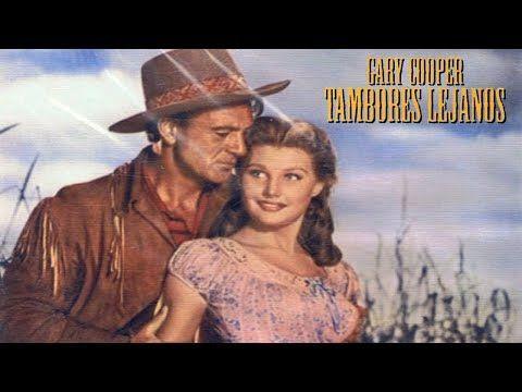 Tambores Lejanos 1951 Película Completa En Español Youtube Peliculacompleta Enespañol Pelicula In 2021 Free Movies Historical Movies
