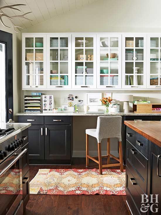 Diy Ranch House Remake Kitchen Cabinets Design Layout Kitchen