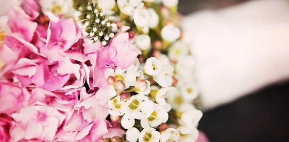Wedding Flower POLLEN-NATION.CO.UK