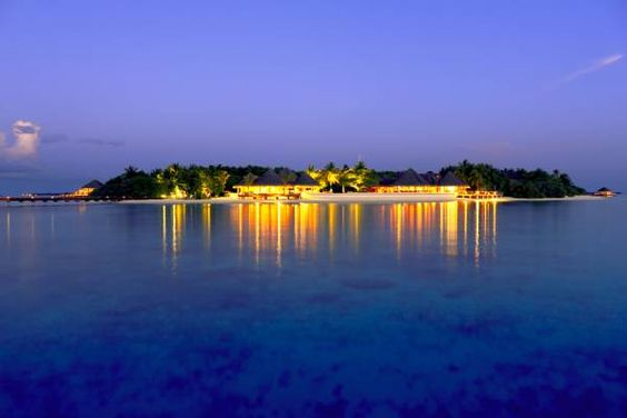 $ 1,069/Night #Dusit Thani Maldives - #Beach #Resort. #Mudhoo Island in #Baa #Atoll, #Maldives. http://VIPsAccess.com/luxury-hotels-maldives.html