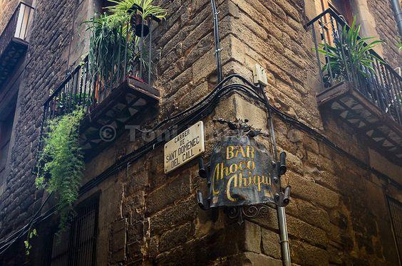 Jewish Quarter of Barcelona