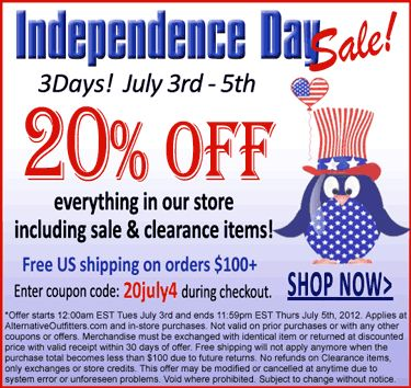 4th of july sales at woodbury commons