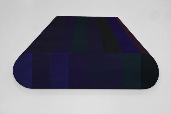 Rodolfo Aricò, L'oggetto tenebroso di Paolo Uccello, 1970