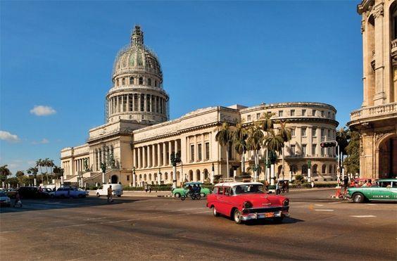 Guía de viaje de La Habana: todo lo básico e imprescindible