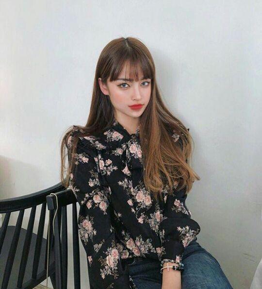 Ulzzang List Instagram Kkmmmkk Ulzzang Korean Girl Uzzlang
