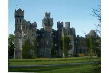 "places to see before you die pictures | 10 magnificent ""places to see before you die"" - Ashford Castle ..."