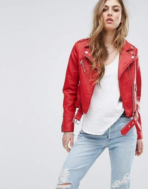 gran descuento venta variedades anchas compre los más vendidos moda #Magicryse @Magicryse | Moda casual en 2019 | Chaqueta ...