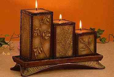 Elegant candles..!!!...