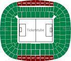 #Ticket  2 x FC Bayern München  SV Werder Bremen 26.August 2016 FCB Kategorie 1 oder 2 #Ostereich