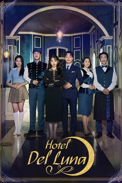 Hotel Del Luna Bioskopkeren : hotel, bioskopkeren, Hotel, Drama, Korea,, Drama,, Aktor
