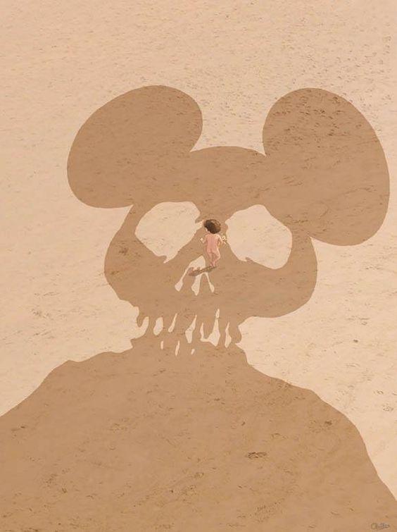 The Disney apocalipse