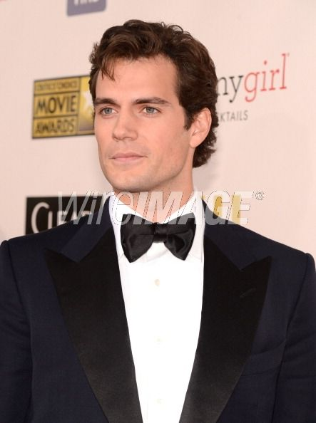 Henry Cavill attends the 18th...